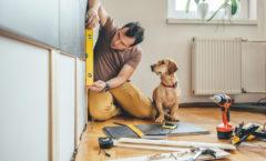 Våga renovera hemma