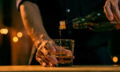 Stort intresse för whisky